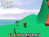 Игра Метни копье - играть бесплатно онлайн