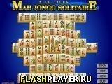 Игра Нильский Маджонг - играть бесплатно онлайн