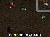 Игра Мёртвые в ночи - играть бесплатно онлайн