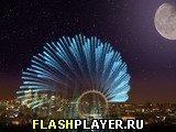Игра Безумный фейерверк - играть бесплатно онлайн