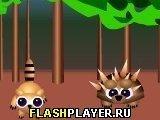 Игра Супер Енот - играть бесплатно онлайн