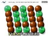 Игра 25 шаров - играть бесплатно онлайн