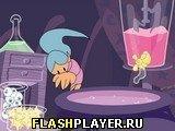 Игра Ученик колдуньи - играть бесплатно онлайн