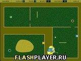 Игра Флэш гольф - играть бесплатно онлайн
