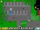 Игра Парковщик - играть бесплатно онлайн