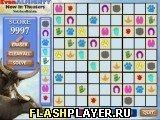 Игра Животное Судоку - играть бесплатно онлайн