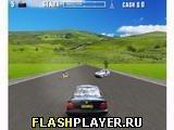 Игра Нереальные гонки - играть бесплатно онлайн