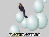Игра Бедный Буш - играть бесплатно онлайн