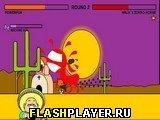 Игра Мощный лис - играть бесплатно онлайн