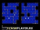 Игра Двойной лабиринт - играть бесплатно онлайн
