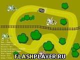 Игра Проведи Танк - играть бесплатно онлайн