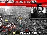 Игра Убийца клоунов 2 - играть бесплатно онлайн
