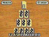 Игра Пасьянс  - играть бесплатно онлайн