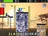 Игра Командный удар - играть бесплатно онлайн
