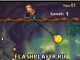 Игра Рыбьи деньги - играть бесплатно онлайн