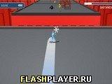 Игра Тонкий лёд - играть бесплатно онлайн