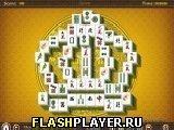 Игра Маджонг: Башня - играть бесплатно онлайн