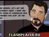 Игра Энтерпрайз 1701-D - играть бесплатно онлайн