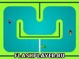 Игра Гонки на Ховеркрафтах - играть бесплатно онлайн