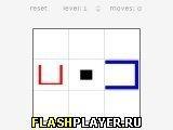 Игра Запихни! - играть бесплатно онлайн