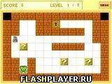 Игра День лягушки - играть бесплатно онлайн