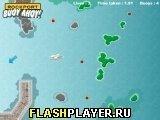Игра Буй по левому борту! - играть бесплатно онлайн