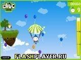 Игра Парашютный грабёж - играть бесплатно онлайн