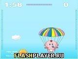 Игра Блюющий ребёнок - играть бесплатно онлайн