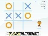 Игра Тик-Так-То - играть бесплатно онлайн