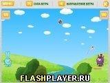 Игра Смешарики: Бросайка - играть бесплатно онлайн