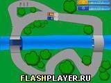 Игра На курс - играть бесплатно онлайн
