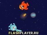 Игра Смешарики: Сон Биби - играть бесплатно онлайн