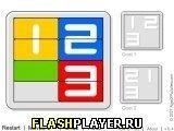 Игра 123 пазл - играть бесплатно онлайн