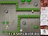 Игра Пей, панк! - играть бесплатно онлайн