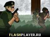 Игра Осенняя война против зомби - играть бесплатно онлайн