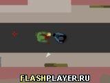 Игра Орда Зомби 3 - играть бесплатно онлайн