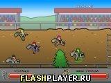 Игра Лошадиное ранчо - играть бесплатно онлайн