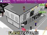 Игра Бомбошарик - играть бесплатно онлайн
