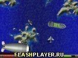 Игра Военно-морской истребитель (Тихоокеанская война) - играть бесплатно онлайн