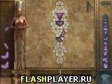 Игра Мозаика: Тайна гробницы - играть бесплатно онлайн