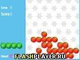 Игра Ухты, томаты - играть бесплатно онлайн