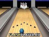 Игра Флеш-боулинг - играть бесплатно онлайн