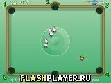 Игра Овечий бильярд - играть бесплатно онлайн