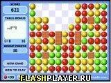 Игра Мрачные шары - играть бесплатно онлайн