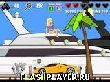Игра Котозамок 2 - играть бесплатно онлайн