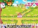 Игра Садовод - играть бесплатно онлайн