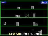 Игра Городской прыгун - играть бесплатно онлайн
