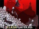 Игра Мёртвый - играть бесплатно онлайн
