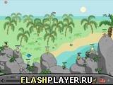 Игра Последний людоед - играть бесплатно онлайн