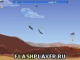 Игра Небесные воители - играть бесплатно онлайн